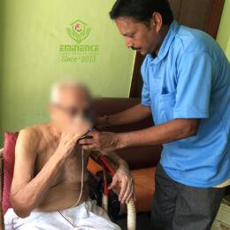 elder services
